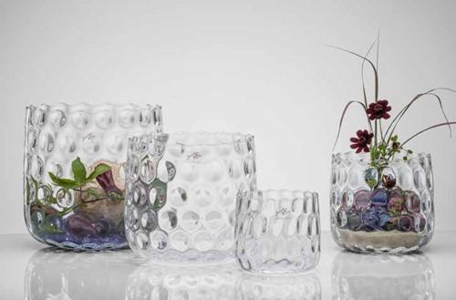 Galaxy effectglas 16*17, 50cm. Effectglas