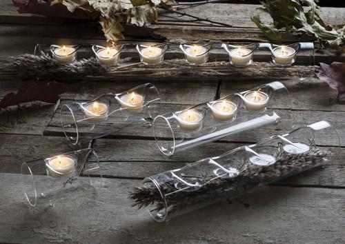 Candle Mood Tealight Tube 33, 5*6, 5*6, 5 Zeer Origineel!