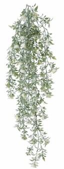 Roos hangplant l75cm. header Prachtige hanger