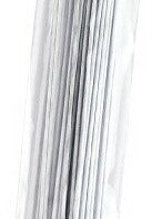 Paper Covered Wire 200 STUKS 0, 35mm Mixed paper covered wire-2