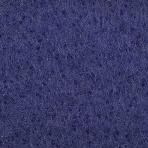 Viltlapje +/- 20x30cm. 1mm dik x1 stuk Donker Lavendel Viltlapje 20x30cm. 1mm