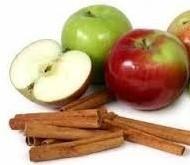 Appel - Kaneel - geurolie voor Melts en Kaarsen 10ml