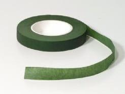 Bloemistentape Groen  Bloemistentape