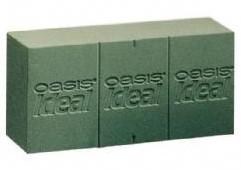 Oasis Ideal  23 x12x8 cm. Per blok