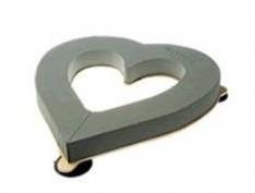 Auto hart open 50 cm. Met zuignappen