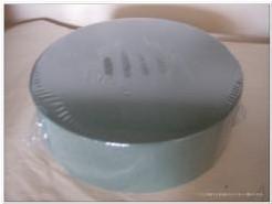 Steekschuim taart 22 x 7 cm.