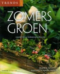 Trends met Zomers Groen door B. Hansma & M. Massa-Ha Trends met Zomers Groen d