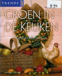 Trends met Groen in de keuken door Truike Bron Trends met Groen in de ke
