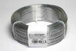 Aluminiumdraad 1 kg 2mm Aluminiumdraad