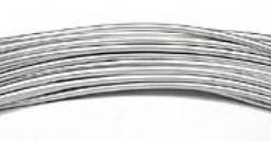 Aluminiumdraad 2 mm 3 m Aluminiumdraad