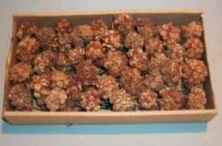 Spidergum compact op draad / doos 55 Spidergum compa