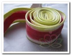 foam roll 165 cm. Pink /green foam roll 165 c