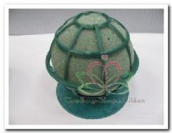 Flor BallDiam 12 SEC Dry Flor Ball