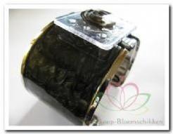 Corsage Polscorsage Enchanted Cuff Black Corsage Polscor
