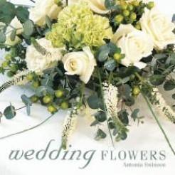 Wedding Flowers by Swinson, Antonia Wedding Flowers by Swinso