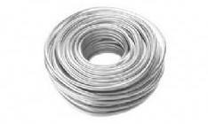 Aluminium draadmaus 2 mm +/-10 meter Aluminium draad