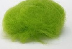 Wooly Lime/ Decotwister / Fluf 10gr Wooly Lime/ Decotwister /