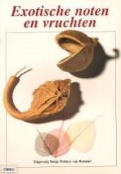 Exotische noten en vruchten Exotische noten en vrucht