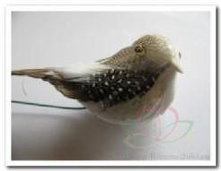 Vogeltjes naturel lowbudget 12 stuks Vogeltjes naturel