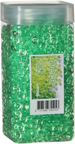 Kristal Deco Springgreen 300 gr steentjes
