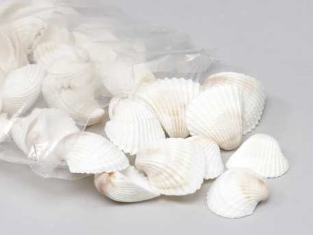 White Chippy gemengde maten, 1 kilo