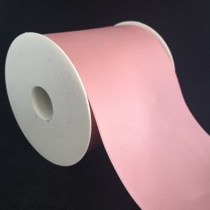 Lint voor Lintprinters Creative Ribbon 75mm WILDROSE 25m stevig kwaliteits lint Dubbelsatijn