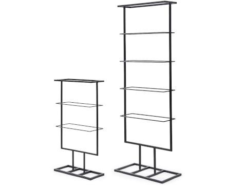 Frame Rack  55x30cm 1pc Met voet