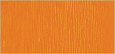 Bloemisten crepe Bloemistencrepe Oranje Geeft niet af