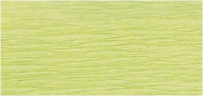 Bloemisten crepe Bloemistencrepe PastelGroen  Geeft niet af