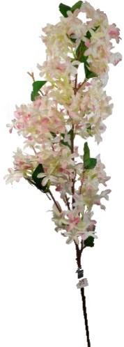 Bloesemtak STEPHANOTIS zachtroze bloemtak