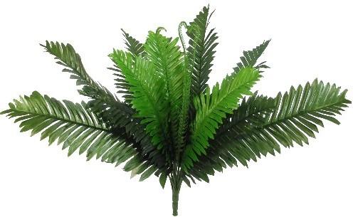 Botanicalstyle Varen fern bush 41cm. botanical