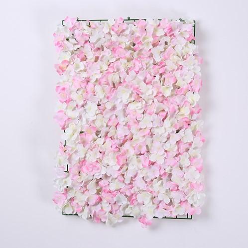 ActiFlowerwall Flower Wall 40*60cm. NEWBUdget IVORY/PINK  BUdget