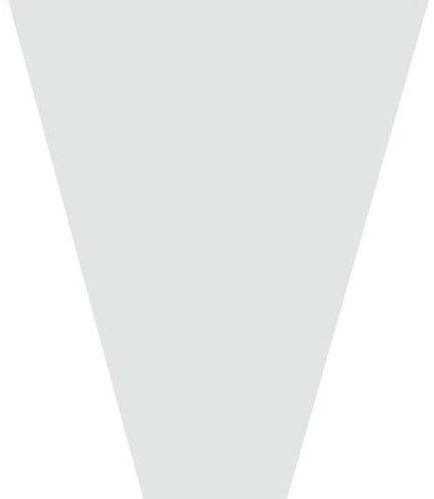 Bloemenhoezen 40x25x10cm. X 25pcs pak 25