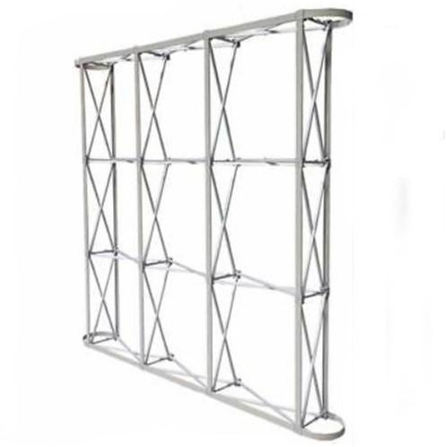Standaard frame inklapbaar LARGE 4.55*2.30voor Flowerwall Flower wall Flowerwall