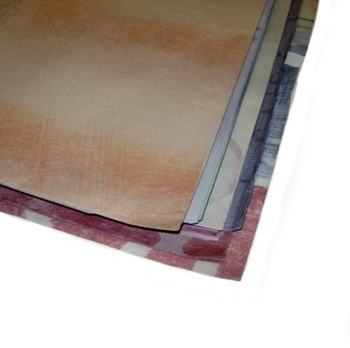 Bloemenpapier InpakPAPIER PAK Vellen 500 x 750mm X 4kg  voordeelpak