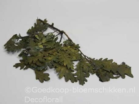 eikenblad Groen 150 gr eikenblad