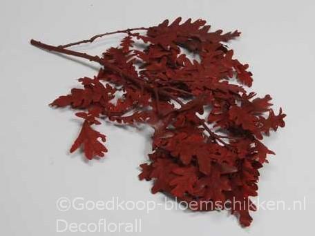 eikenblad Rood 150 gr eikenblad
