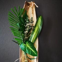 Voorpag - Banner - Botanical