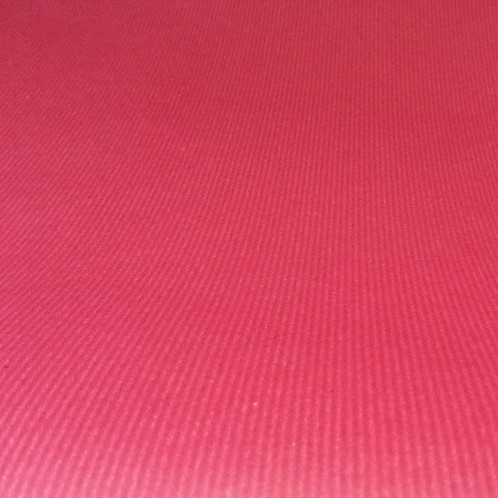 Bloemenpapier KRAFTPAPIER ROL 50cm. X 3kg ROOD cadeaupapier