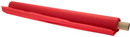 "Tissuepapier 20X30""""Red Tissue Roll X48 Tissuepapier"