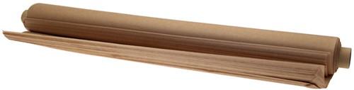 "Tissuepapier 20X30 Caramel Tissue Roll X48"""" Tissuepapier"