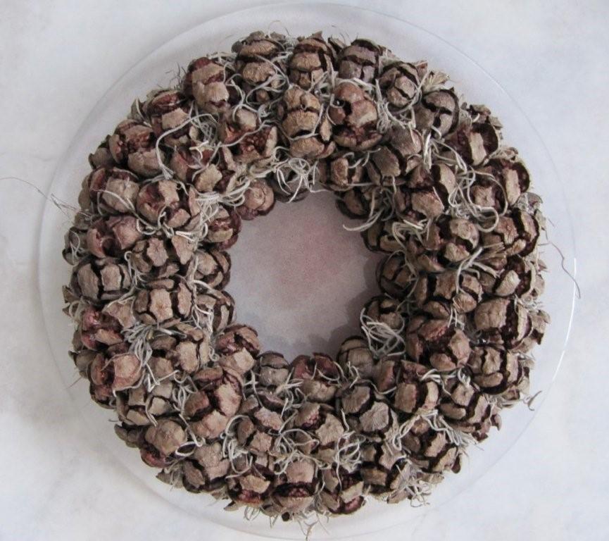 Sylvia-Cypressus krans
