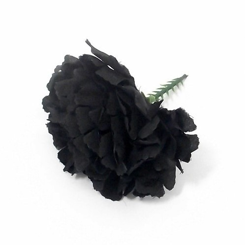 Anjerpick Zwart stuk Anjerpick