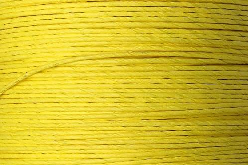 Bindwire papierdraad 10 m 2 mm Geel Kleinverpakking