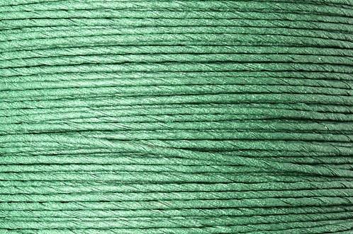 Bindwire papierdraad 10 m 2 mm Groen  Kleinverpakking