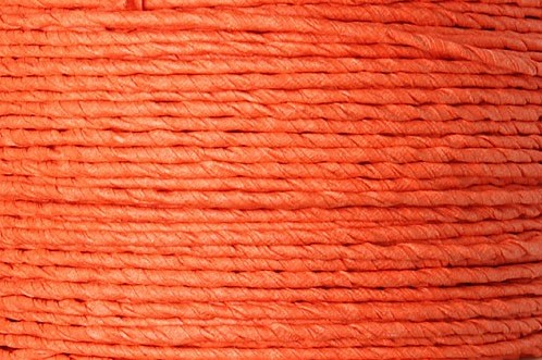 Bindwire papierdraad 10 m 2 mm Oranje Kleinverpakking