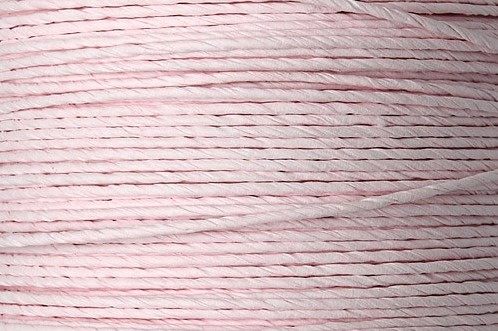 Bindwire papierdraad 10 m 2 mm rose Kleinverpakking