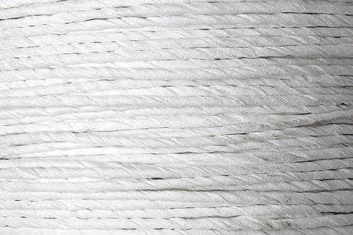 Bindwire papierdraad 10 m 2 mm Wit Kleinverpakking