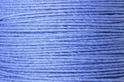 Bindwire papierdraad 100 m 2 mm blauw Bindwire papier