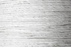 Bindwire papierdraad 100 m 2 mm Wit Bindwire papier